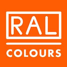 Каталог цвета от Ral Design
